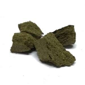 Green Bomb Hashish CBD